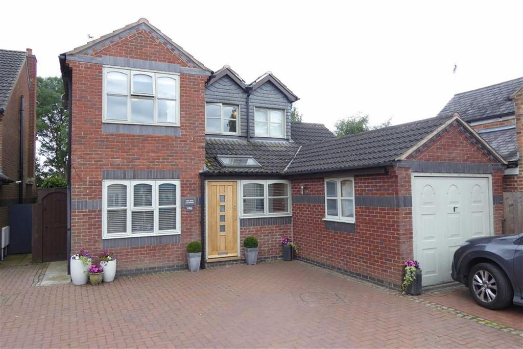4 Bedrooms Detached House for sale in Main Street, Thornton