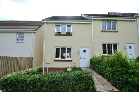 2 bedroom terraced house for sale - Wilmott Walk, Bodmin