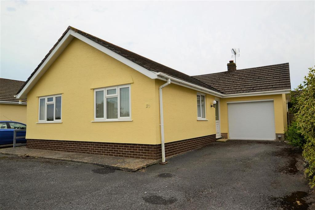 3 Bedrooms Detached Bungalow for sale in Jameston