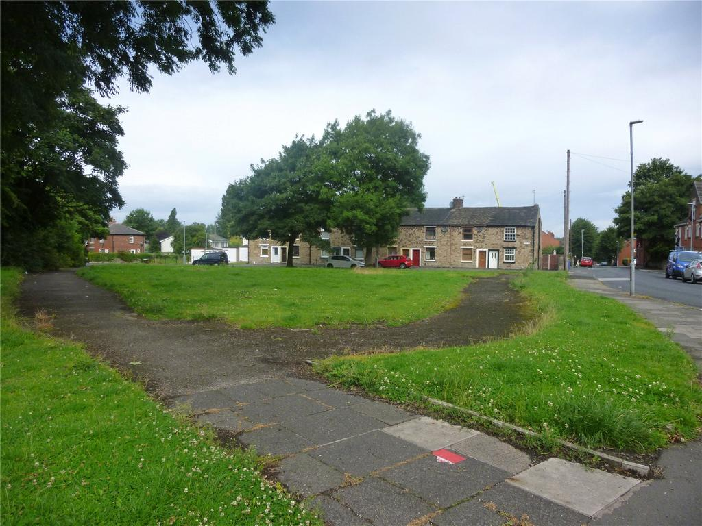 Plot Commercial for sale in Markham Street, Hyde, Greater Manchester, SK14