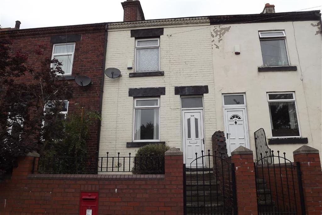 2 Bedrooms Terraced House for sale in Midland Road, Royston, Barnsley, S71