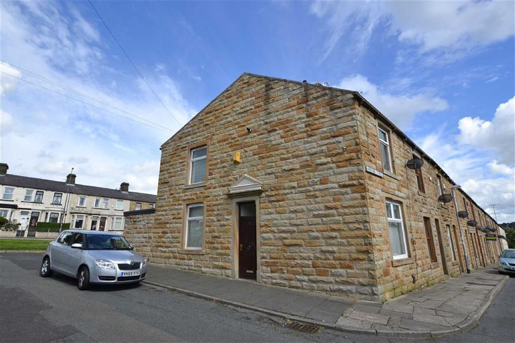 2 Bedrooms Terraced House for sale in Woodbine Road, Burnley, Lancashire