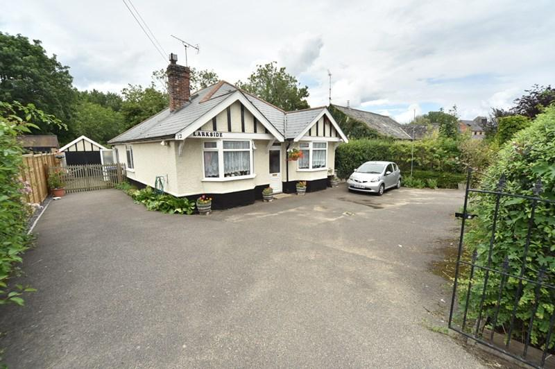 3 Bedrooms Detached Bungalow for sale in Worlington Road, Mildenhall, Bury St. Edmunds