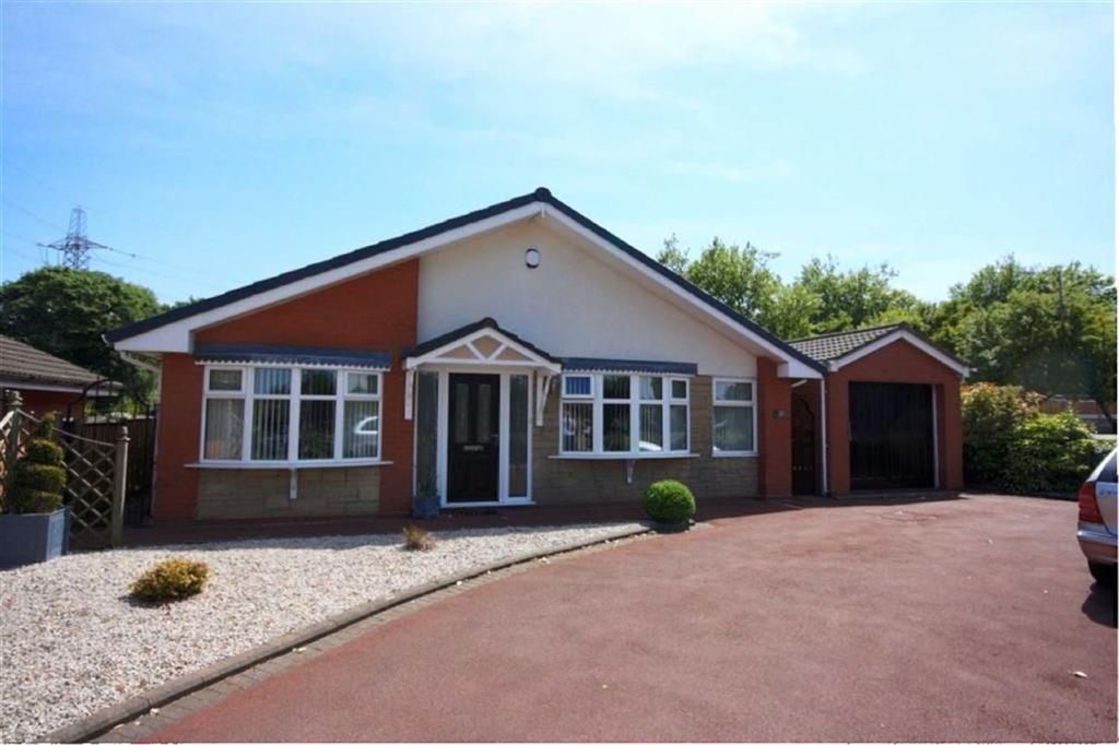 2 Bedrooms Detached Bungalow for sale in Tern Way, Eccleston Park, St Helens, WA10