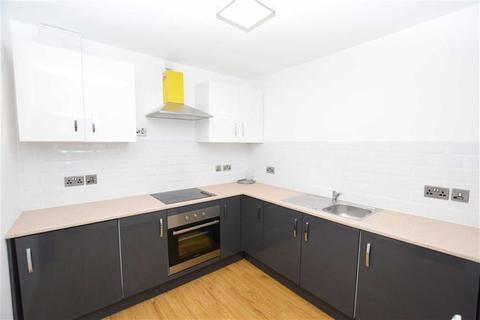 1 bedroom apartment to rent - Moss Road, Stretford