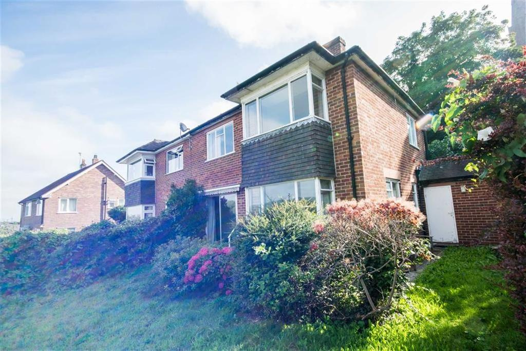 3 Bedrooms Semi Detached House for sale in Prior Street, Ruthin