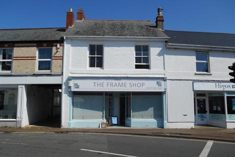2 bedroom flat to rent - The Square, Braunton