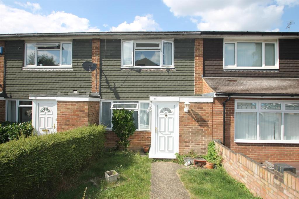 2 Bedrooms House for sale in Halstead Walk, Maidstone