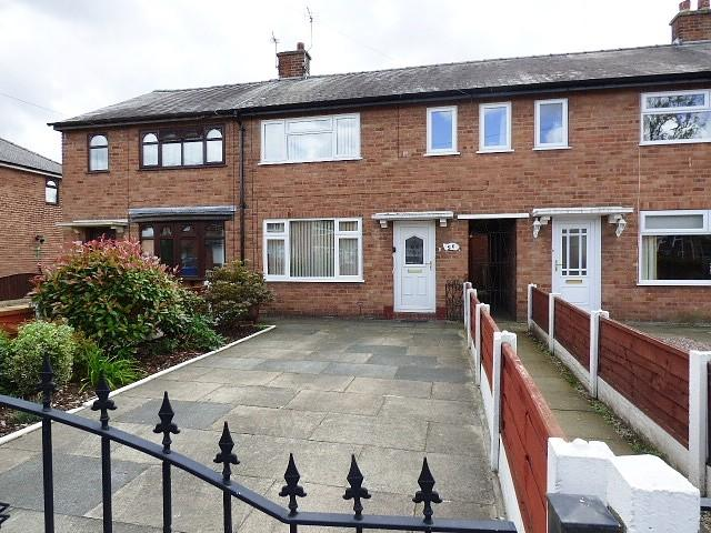 3 Bedrooms House for sale in Hastings Avenue, Warrington