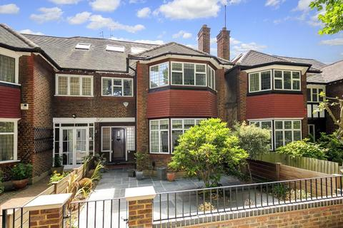 5 bedroom house to rent - Barrowgate Road, Chiswick W4
