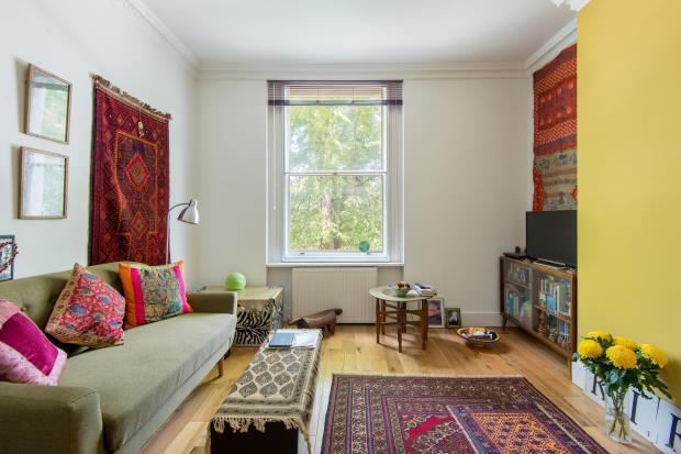 1 Bedroom Flat for sale in Adelaide Road, Primrose Hill, London, NW3