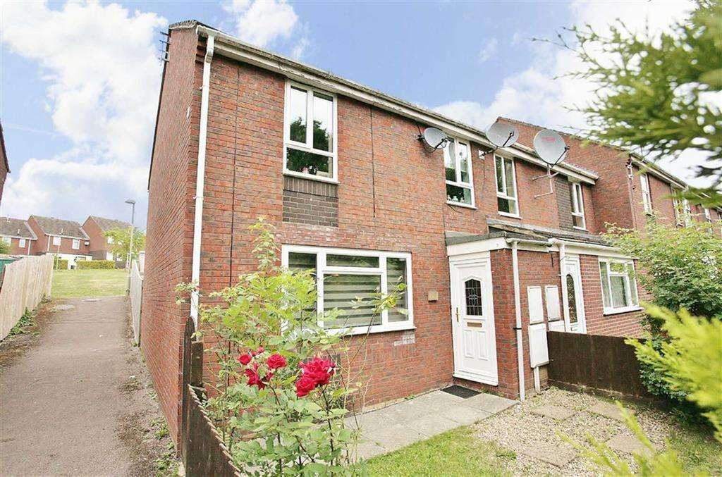 3 Bedrooms End Of Terrace House for sale in Hearthway, Banbury