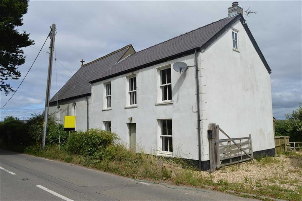 4 Bedrooms Cottage House for sale in Knelston, Swansea