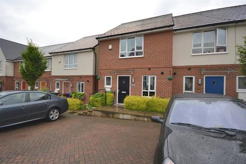 3 bedroom townhouse for sale - Sytchmill Way, Burslem