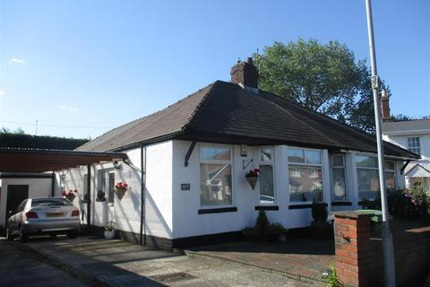 2 bedroom semi-detached bungalow to rent - Ely Road, Fairwater, Cardiff