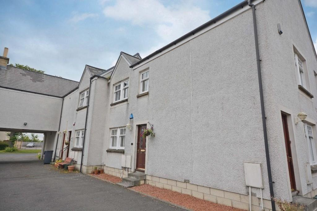 2 Bedrooms Ground Flat for sale in Causewayhead Road, Stirling