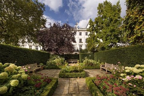 8 bedroom terraced house for sale - Chester Square, Belgravia, London, SW1W