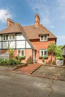 2 bedroom semi-detached house for sale - Church Hill, Chilham, Kent