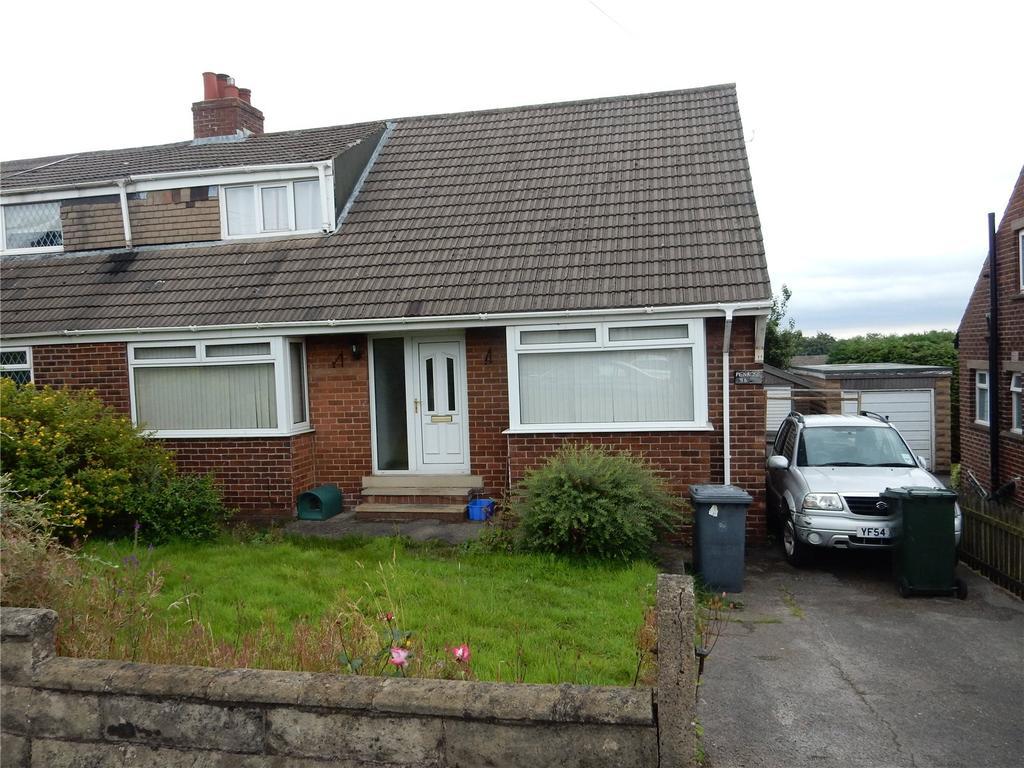 3 Bedrooms House for sale in Crosland Road, Oakes, Huddersfield, HD3