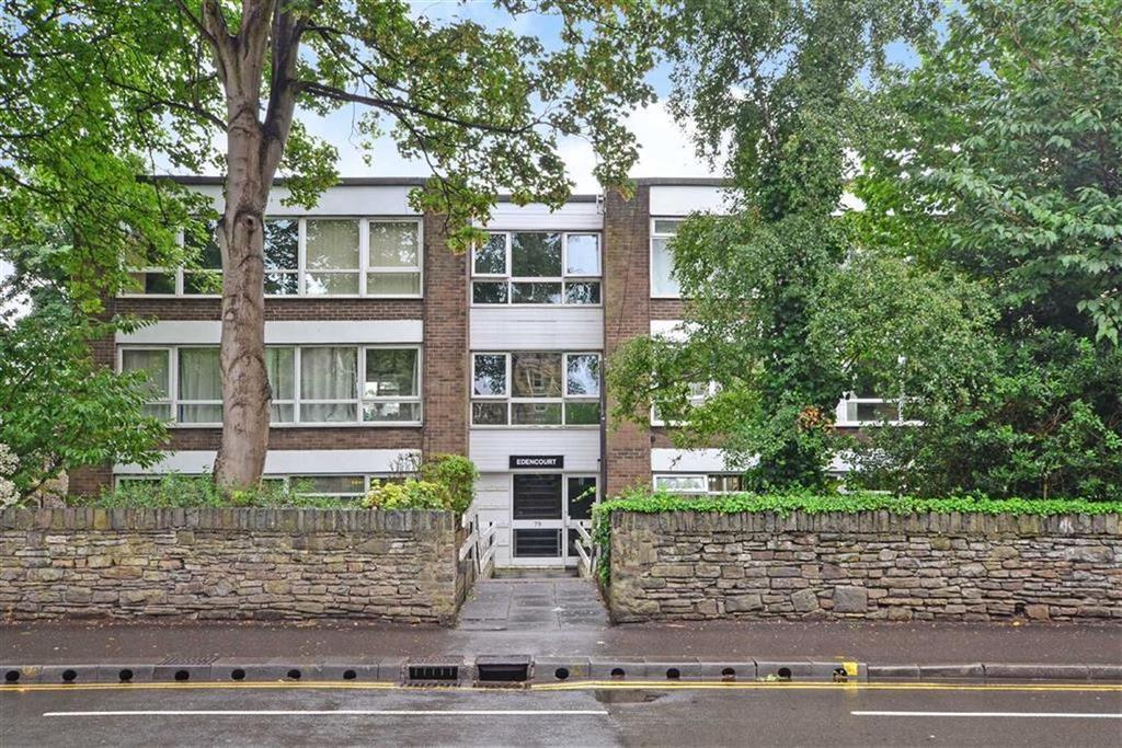 2 Bedrooms Flat for sale in Flat 9, Eden Court, Clarkehouse Road, Sheffield, S10