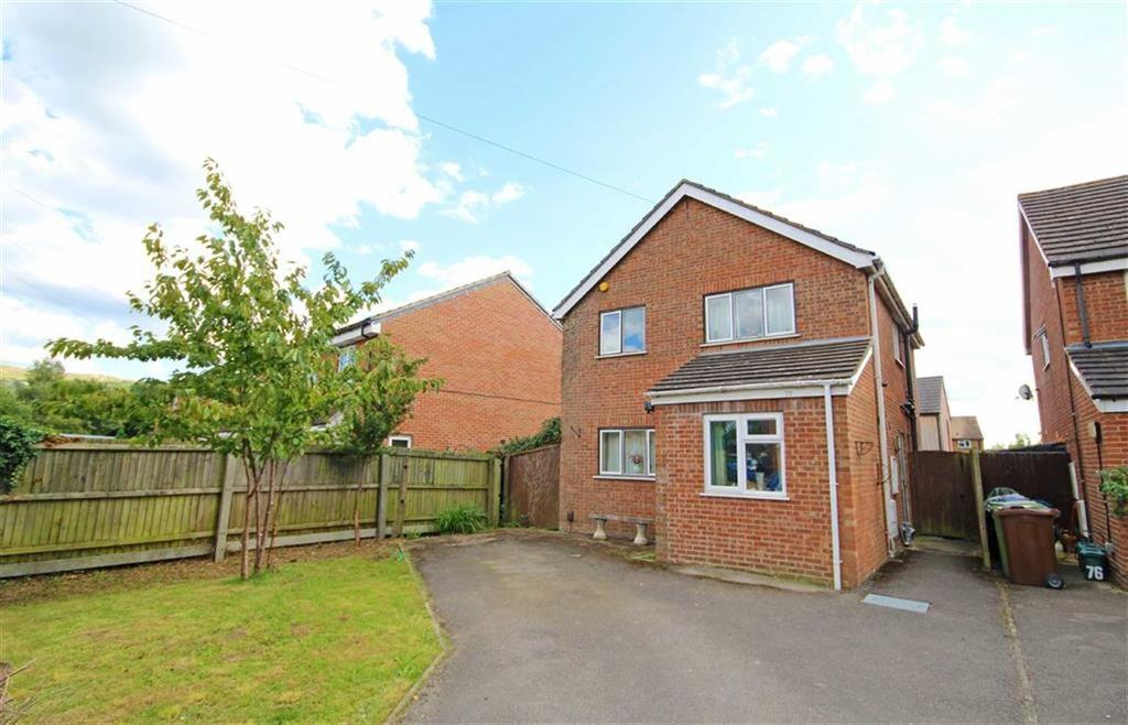 5 Bedrooms Detached House for sale in Pecked Lane, Bishops Cleeve, Cheltenham, GL52