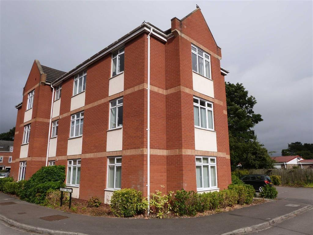 2 Bedrooms Flat for sale in Chartwell Court, Pocklington