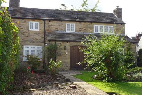 2 bedroom semi-detached house to rent - Crimicar Lane, Fulwood, S10 4FD