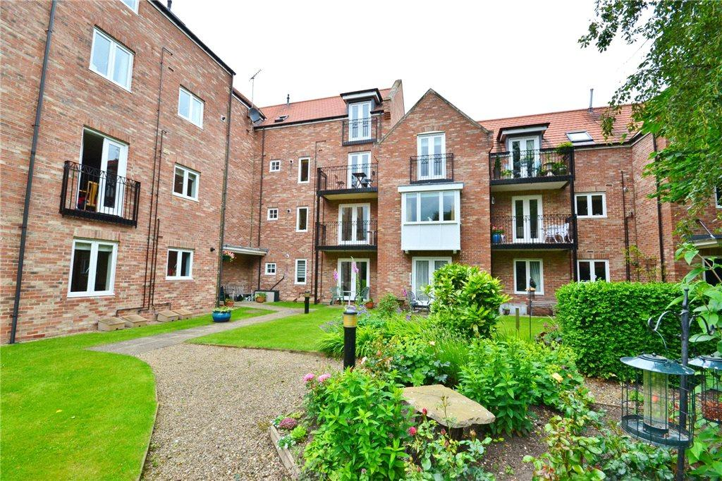1 Bedroom Apartment Flat for sale in Christopher House, Blandford Close, Norton, Stockton On Tees