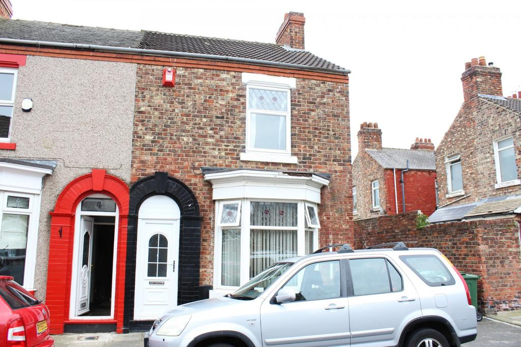 3 Bedrooms House for sale in Cross Street, Norton, TS20