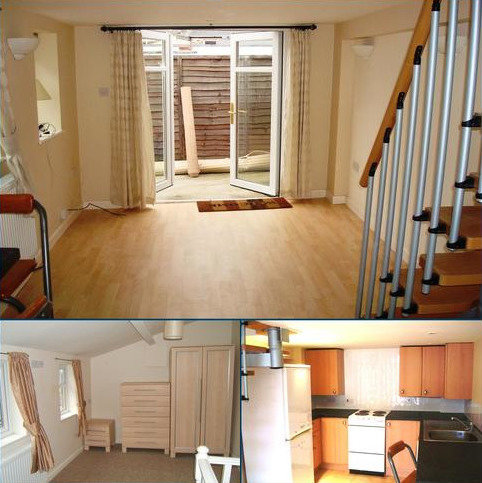 1 bedroom end of terrace house to rent - Meadow Street, Exmouth EX8