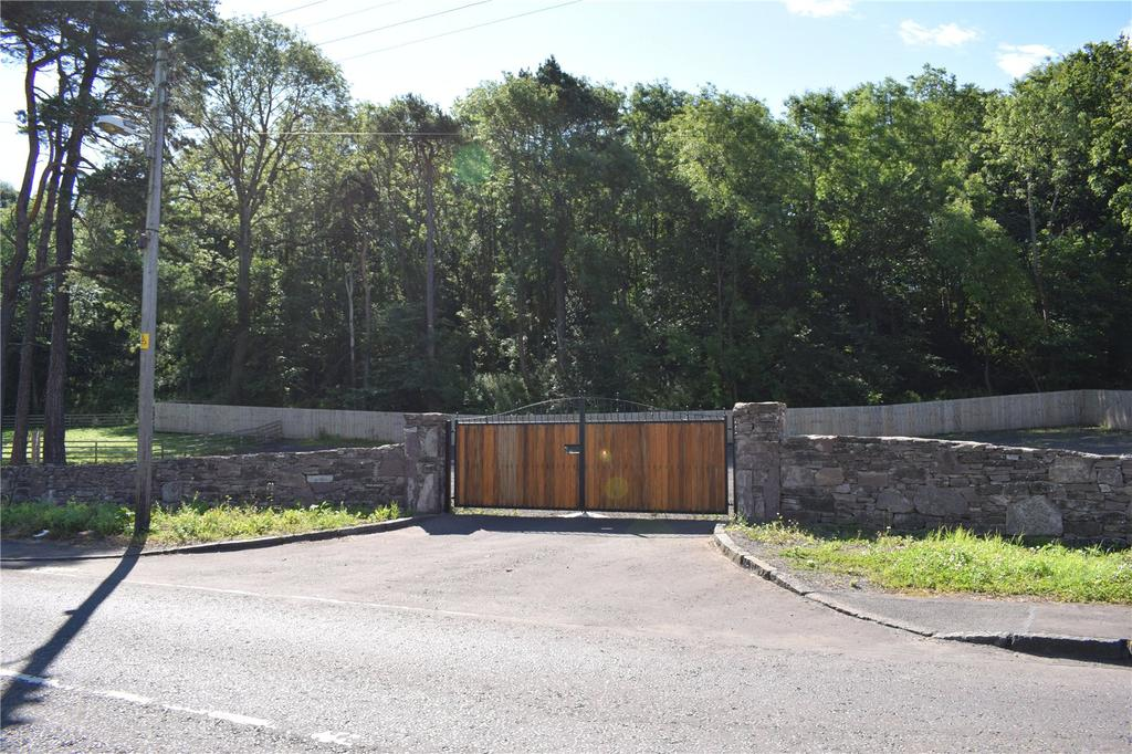 Plot Commercial for sale in Building Plot, March Glen, Tillicoultry, FK13