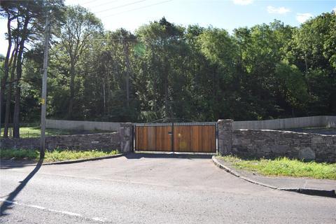 Plot for sale - Building Plot, March Glen, Tillicoultry, FK13