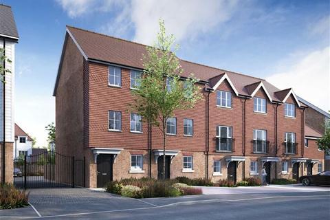 3 bedroom terraced house for sale - Rye Lane, Sevenoaks, Kent