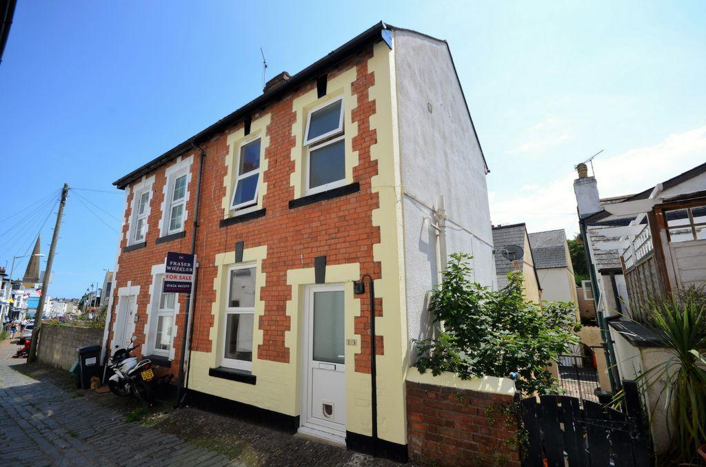 2 Bedrooms House for sale in Albert Street, Dawlish, EX7
