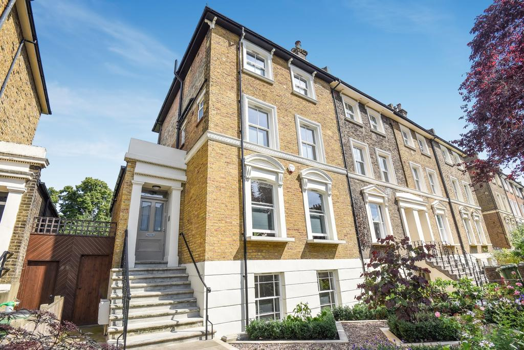 4 Bedrooms Town House for sale in Manor Avenue Brockley SE4