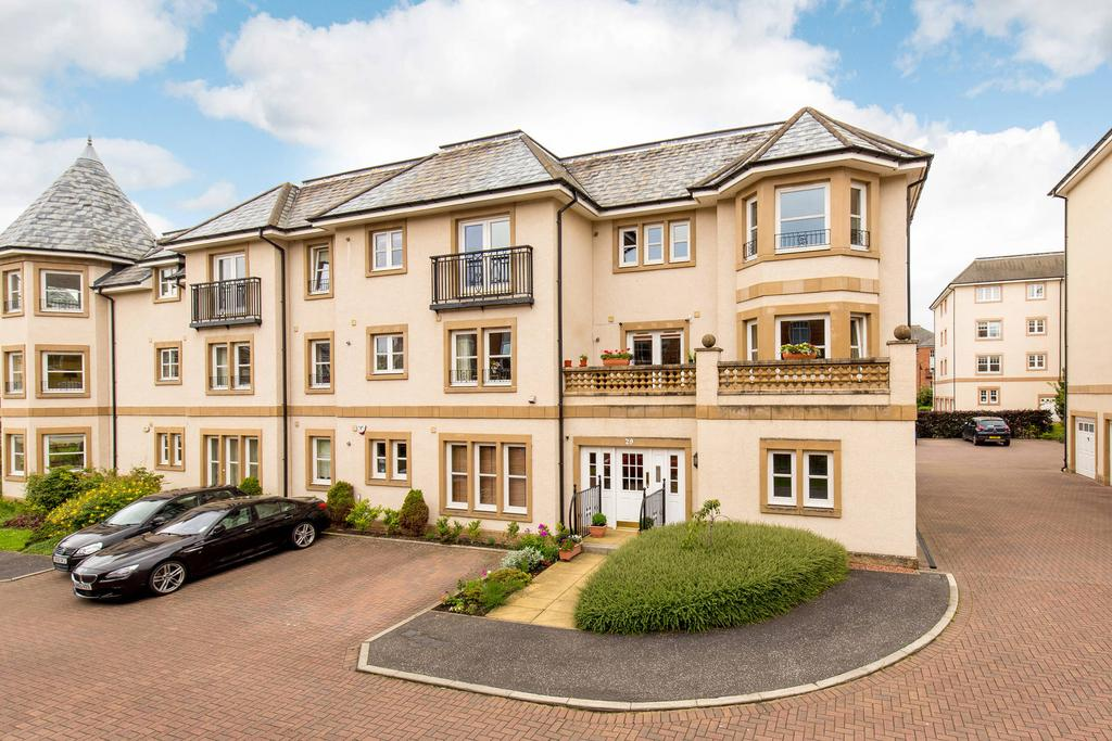 Property For Sale Greenbank Drive Edinburgh