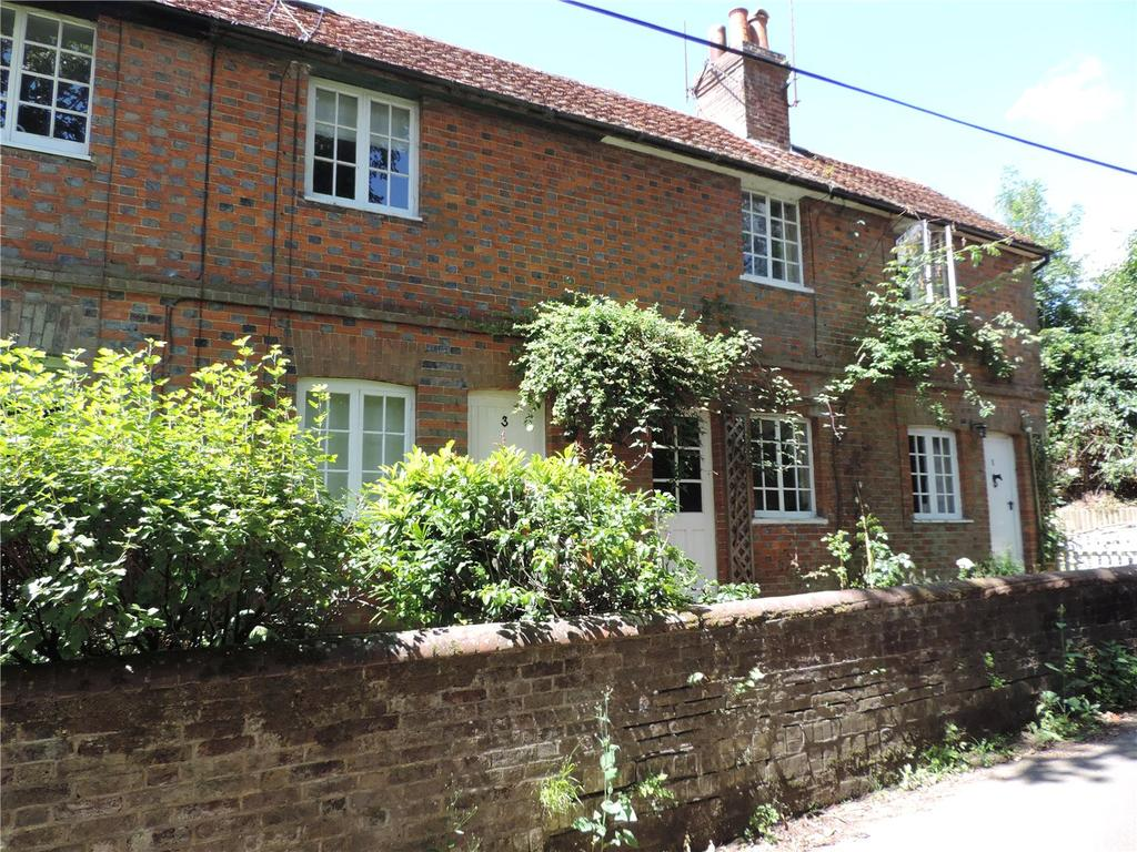 2 Bedrooms Terraced House for sale in Rock Cottages, Down Lane, Frant, Tunbridge Wells, TN3