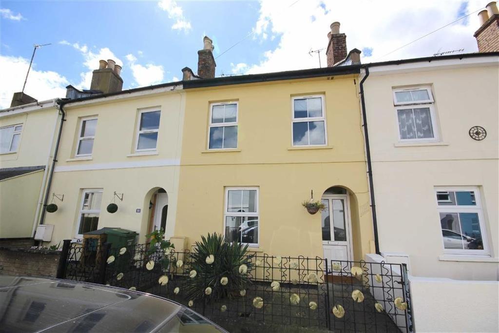 3 Bedrooms Terraced House for sale in Naunton Crescent, Leckhampton, Cheltenham, GL53