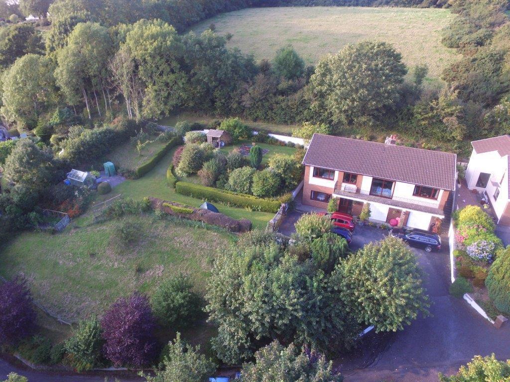 4 Bedrooms House for sale in Llwyndafydd, Llandysul