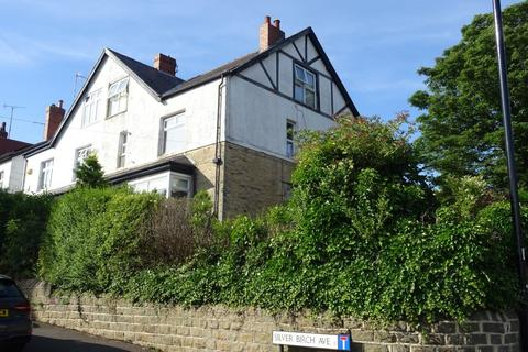 2 bedroom apartment to rent - Chorley Road, Fulwood, S10 3RN