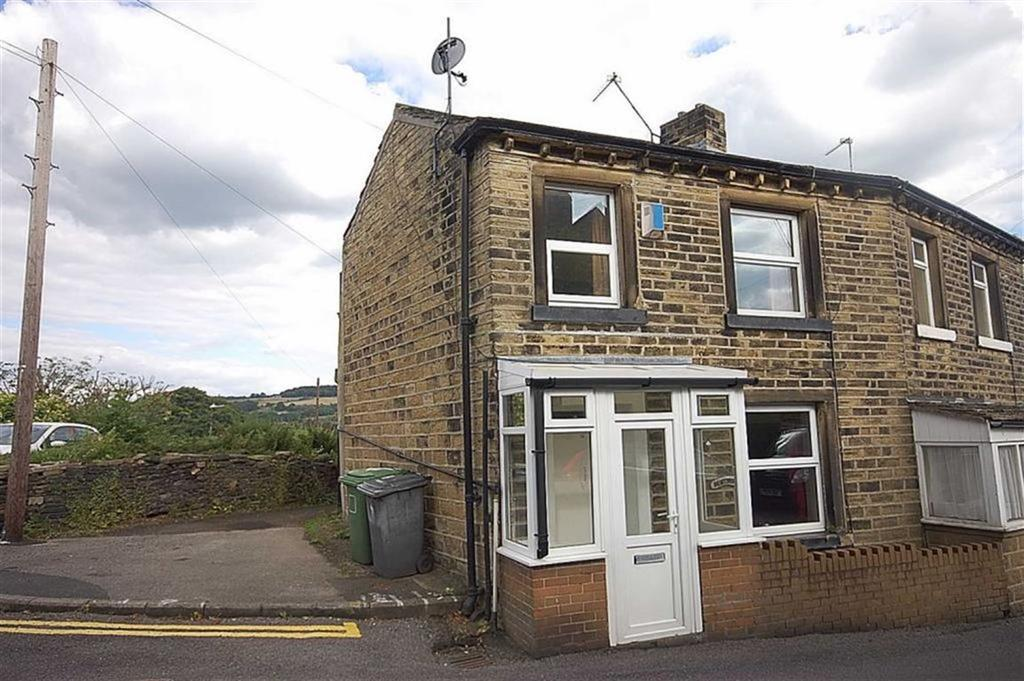 2 Bedrooms Semi Detached House for sale in Church Street, Honley, Holmfirth, HD9