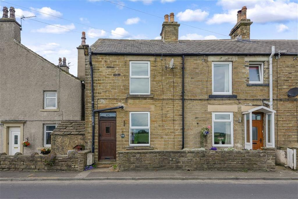1 Bedroom End Of Terrace House for sale in Lower Denby Lane, Lower Denby, Huddersfield, HD8