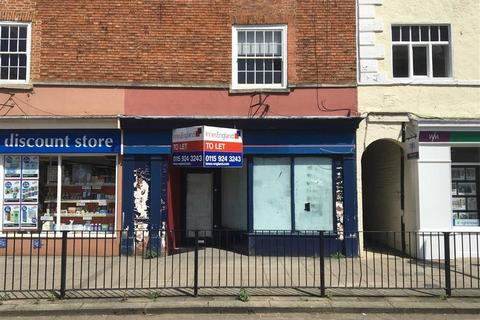 Office to rent - Southgate, Sleaford, Lincolnshire