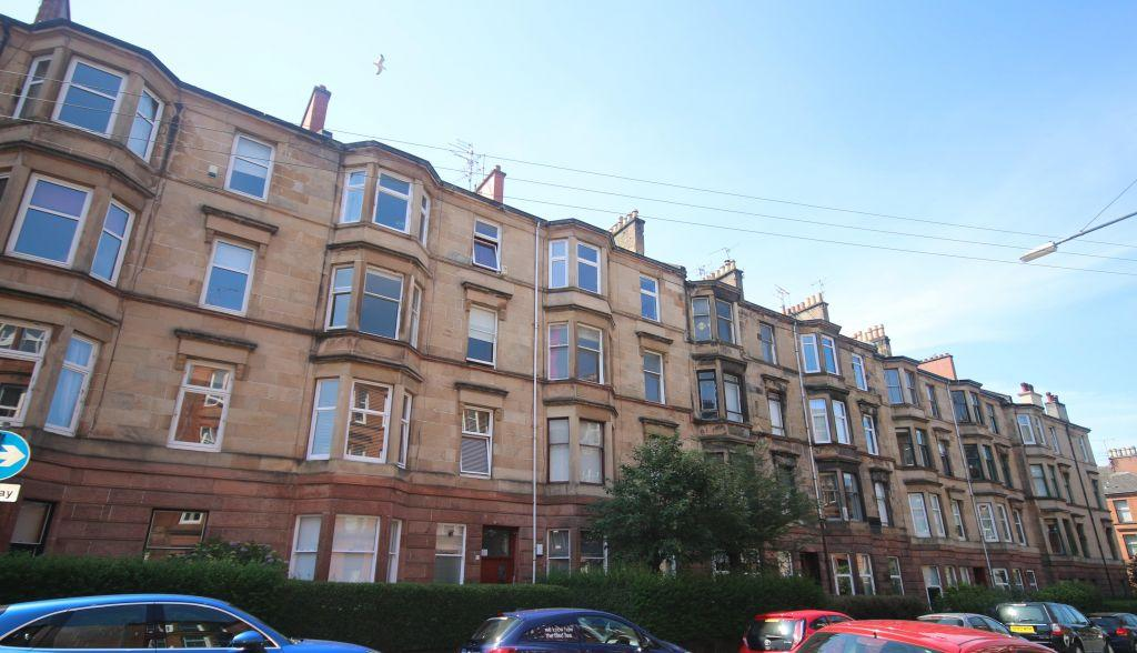 2 Bedrooms Flat for sale in 3/1, 11 Havelock Street, Dowanhill, Glasgow, G11 5JB
