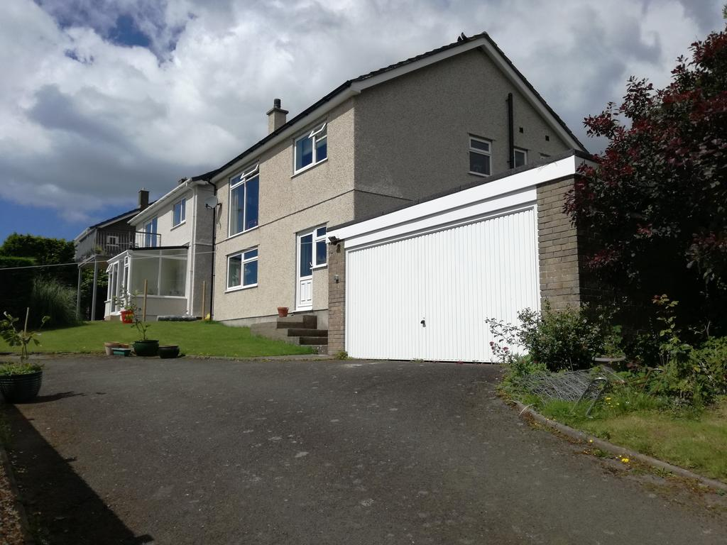 3 Bedrooms Detached House for sale in Ffordd Pentre Mynach, Barmouth LL42
