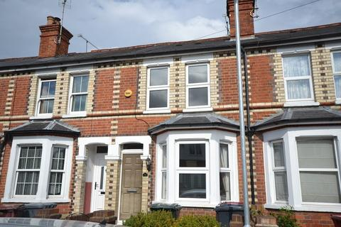 3 bedroom terraced house to rent - St Johns Road, Caversham, Reading