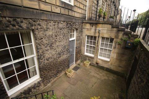 3 bedroom flat to rent - Heriot Row, New Town, Edinburgh, EH3 6EX