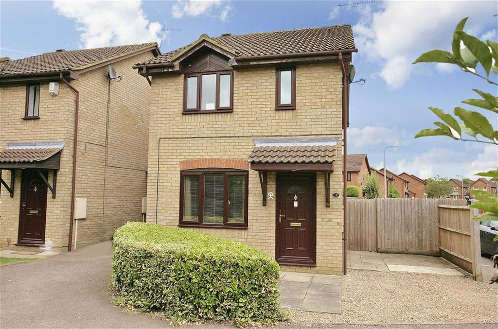 3 Bedrooms Link Detached House for sale in Beaulieu Close, Banbury