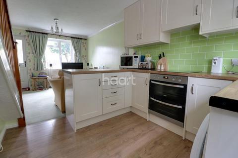 1 bedroom terraced house for sale - Brewers Field, Dartford, DA2
