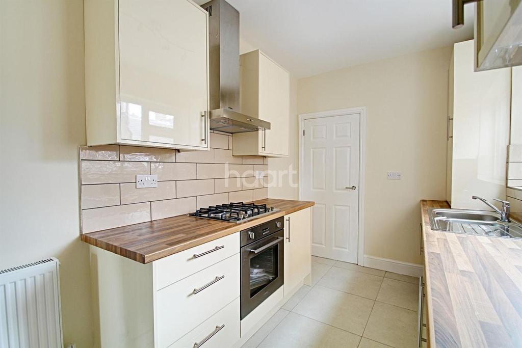 3 Bedrooms Terraced House for sale in Dartford Road, Aylestone
